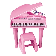 toys' r us Bruin Preschool - Piano Symphonique Rose