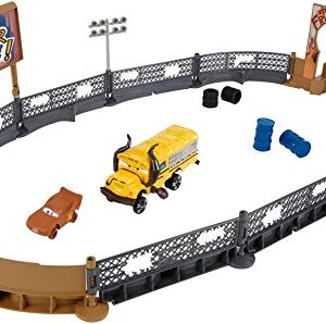 Cars-DXY95-Playset-Entranement-0