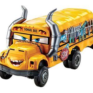 Mattel--Cars-3--Miss-Fritter--Vhicule-Miniature-Die-Cast-Deluxe-0