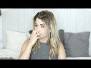 Enjoy phenix Je suis désolée de vous avoir menti. – YouTube  Marie va redevenir naturelle pour ses followers