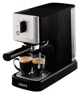 Machine à café par Air maison